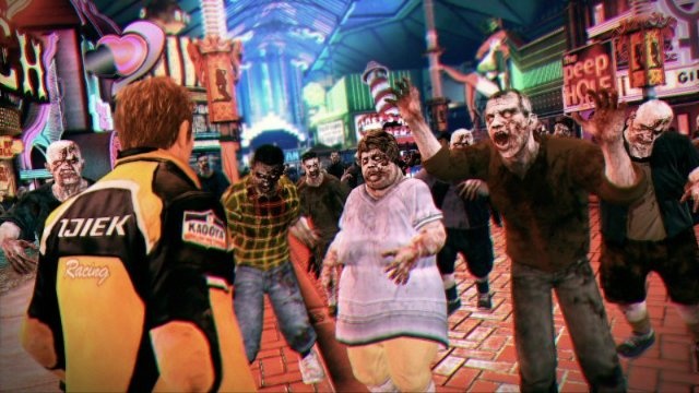 Dead Rising 2 Steam Gift / RU+CIS