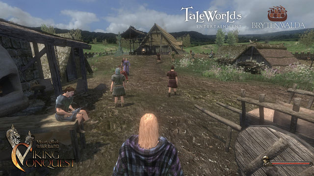 Mount & Blade: Warband Steam Gift/RU CIS