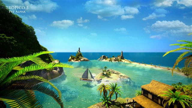 Tropico 5 Steam Special Edition Steam Gift/RU CIS