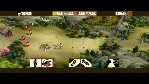 Total War Battles: Shogun Steam Gift/RU CIS