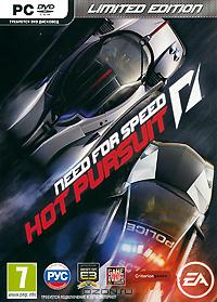 NFS Hot Pursuit (WW / Origin / Scan)