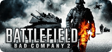 Battlefield Bad Company 2 - original Steam Gift RU+CIS