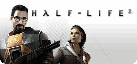 Half-Life 2 - original Steam Gift - RU+CIS