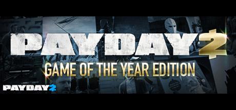 PAYDAY 2: GOTY Edition Steam Gift RU+CIS💳0% комиссия