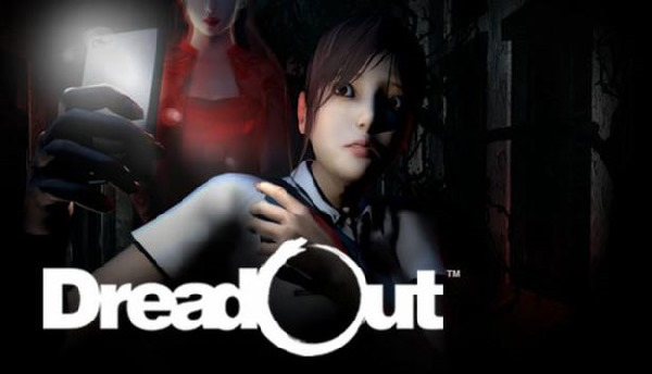 DreadOut - original Steam key - Region free