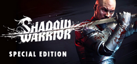 Shadow Warrior: Special Edition - Region free