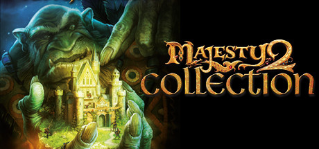Majesty 2 Collection - оригинальный Steam key - Global