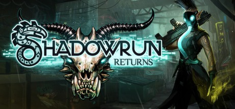 Shadowrun Returns (Steam key Global, Region free)