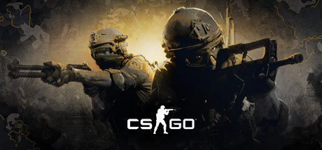 Counter-Strike: Global Offensive(CS GO)