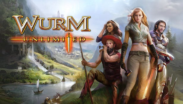 Wurm Unlimited - original Steam key - Region free