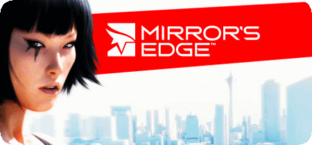 Mirror´s Edge (key origin Global, Region free)
