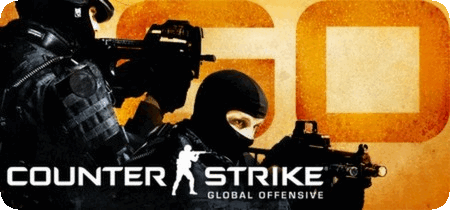 Counter-Strike Global Offensive (Region Free WORLDWIDE)