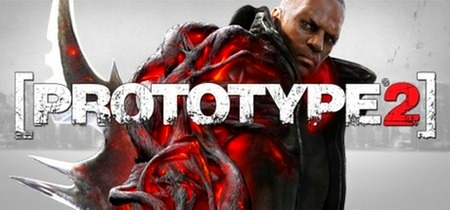 Prototype 2 (Steam key, RU+CIS)