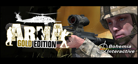 Arma: Gold Edition - original Steam Key - Global