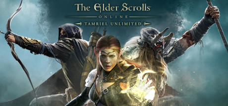 The Elder Scrolls Online: Tamriel Unlimited - steam
