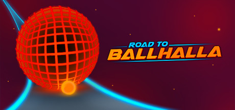 Road to Ballhalla (Steam key Global, Region free)
