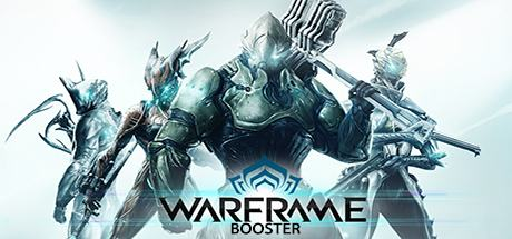 Warframe Booster Pack - original key - Global