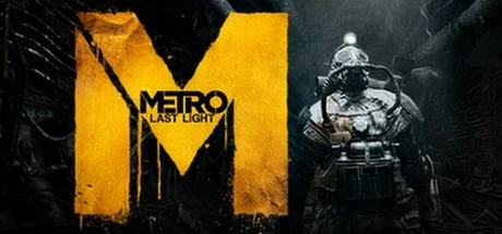 Metro: Last Light - original Steam key - RU+CIS