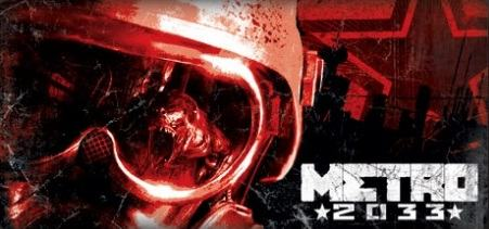 Metro 2033 - account steam - Global, Region Free