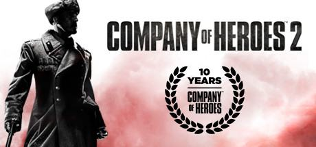 Company of Heroes 2 - account steam - Region Free