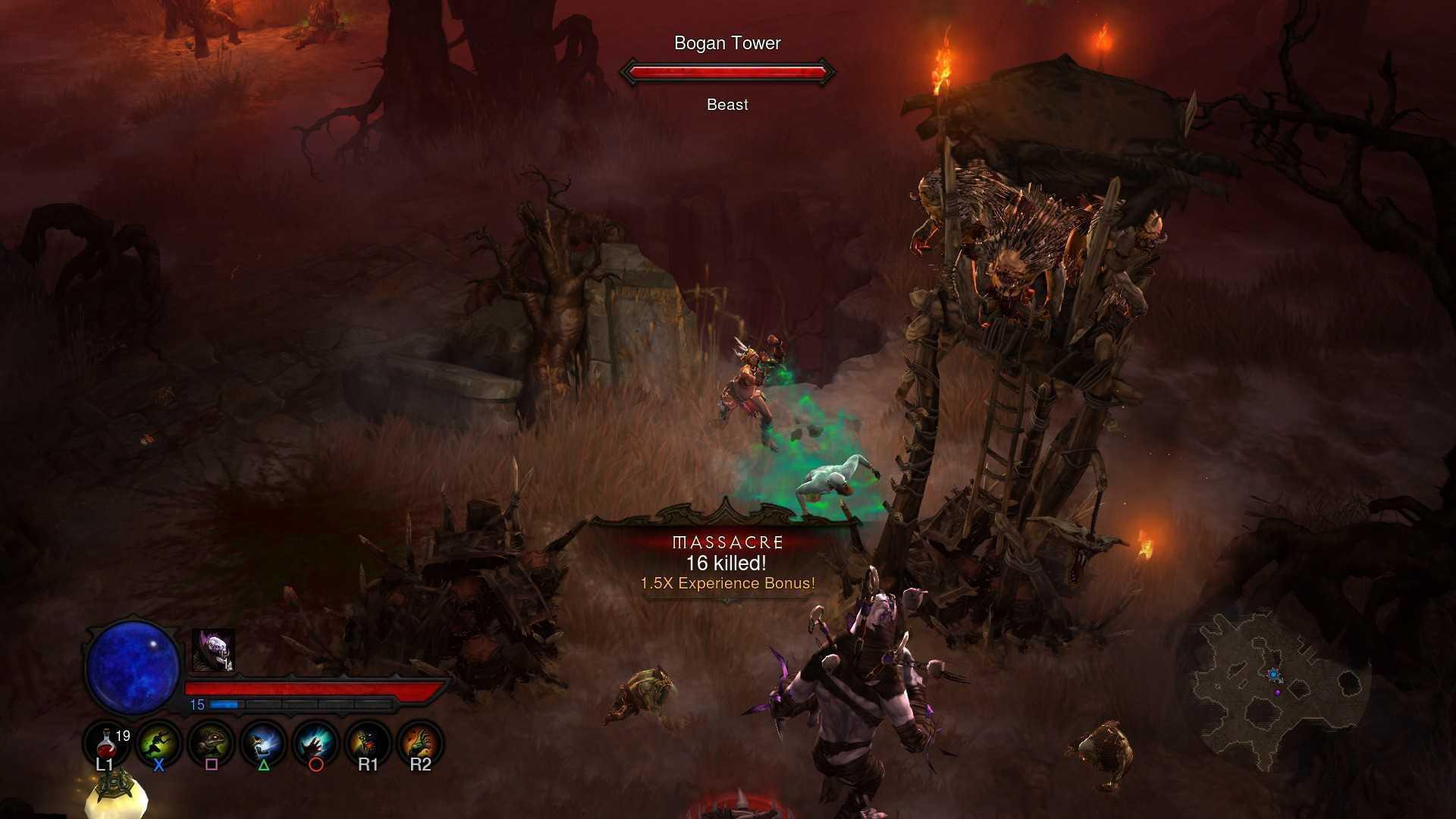 Diablo III: Battle Chest (Diablo 3 + Reaper of Souls) 2019