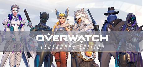 Overwatch Legendary Edition (Blizzard / RU+CIS) 2019