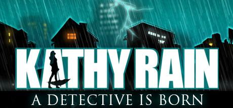 Kathy Rain - аккаунт Steam - Region Free, Global