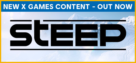 Steep - account uplay - Region Free