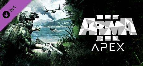 Arma III Apex - original key - Global, Region free