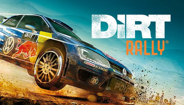 Dirt rally - original Steam key - Region Free