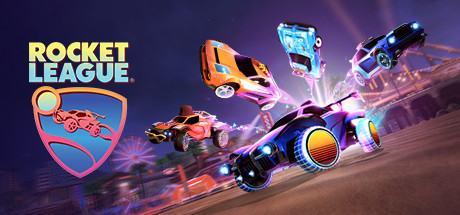 Rocket League - оригинальный Steam Gift - RU+CIS