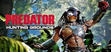 Predator: Hunting Grounds - account Epic Games (RU+CiS)