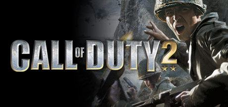 Call of Duty 2 - steam key (RU+CIS)