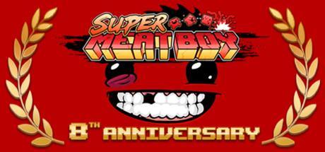 Super Meat Boy - ключ steam RU