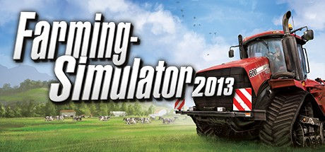 Farming Simulator 2013 Titanium Edition - Gift - RU/CIS