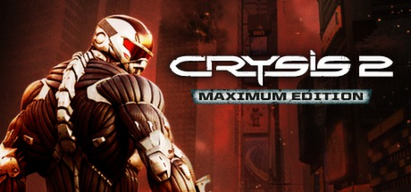 Crysis 2 Maximum Edition - original Steam key - Global