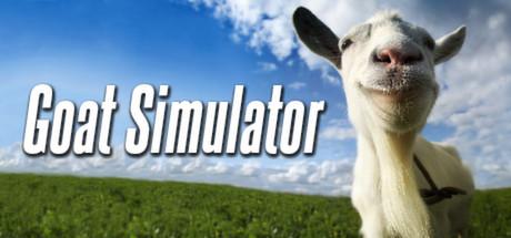 Goat Simulator - оригинальный Steam key - Region Free