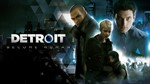 💳Detroit Become Human|account EPIC GAMES