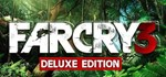 Far Cry 3 Deluxe Edition - Uplay ключ Ру + СНГ