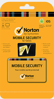 Norton ™ Mobile Security Premium v.3.h.h 2 YEAR 10DEVIC