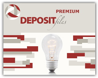 COUPON - 10% discount on DepositFiles GOLD accounts
