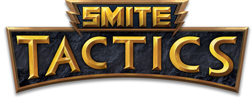 SMITE TACTICS ALPHA KEY — ИГРАЙ СЕЙЧАС.