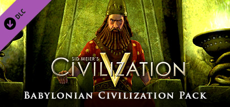 Civilization V: Babylon DLC (Steam Gift/RU+CIS)