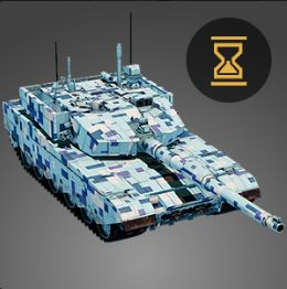 Armored Warfare: Pin on Type 99A2-140 (3 days)