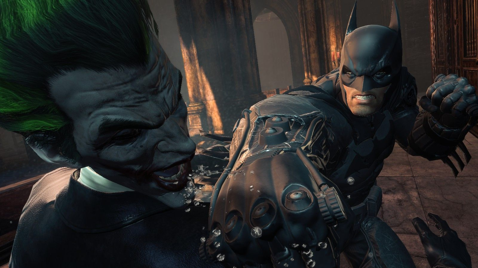Batman: Arkham Origins (Steam Gift/RU+CIS)+Bonus