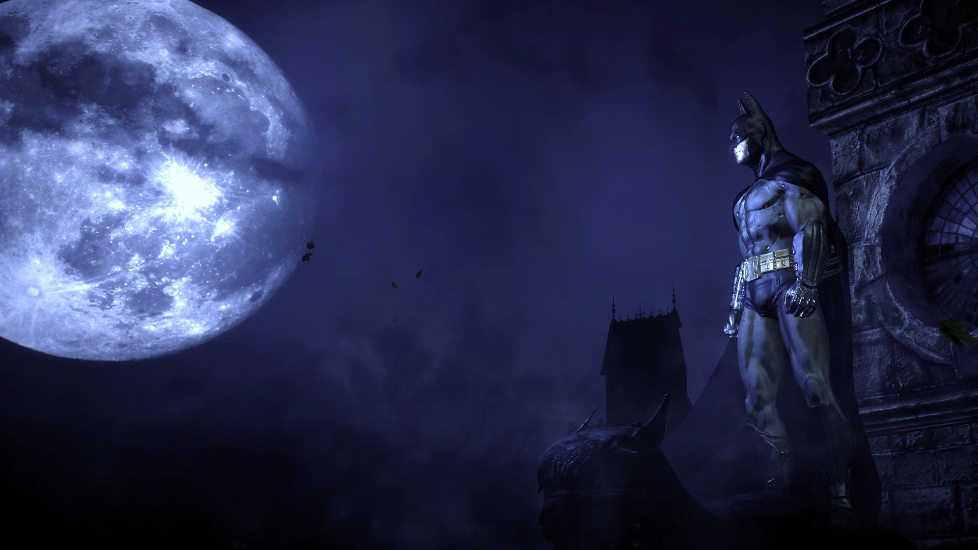 Batman: Arkham Asylum GOTY (Steam Gift/RU+CIS)+Bonus