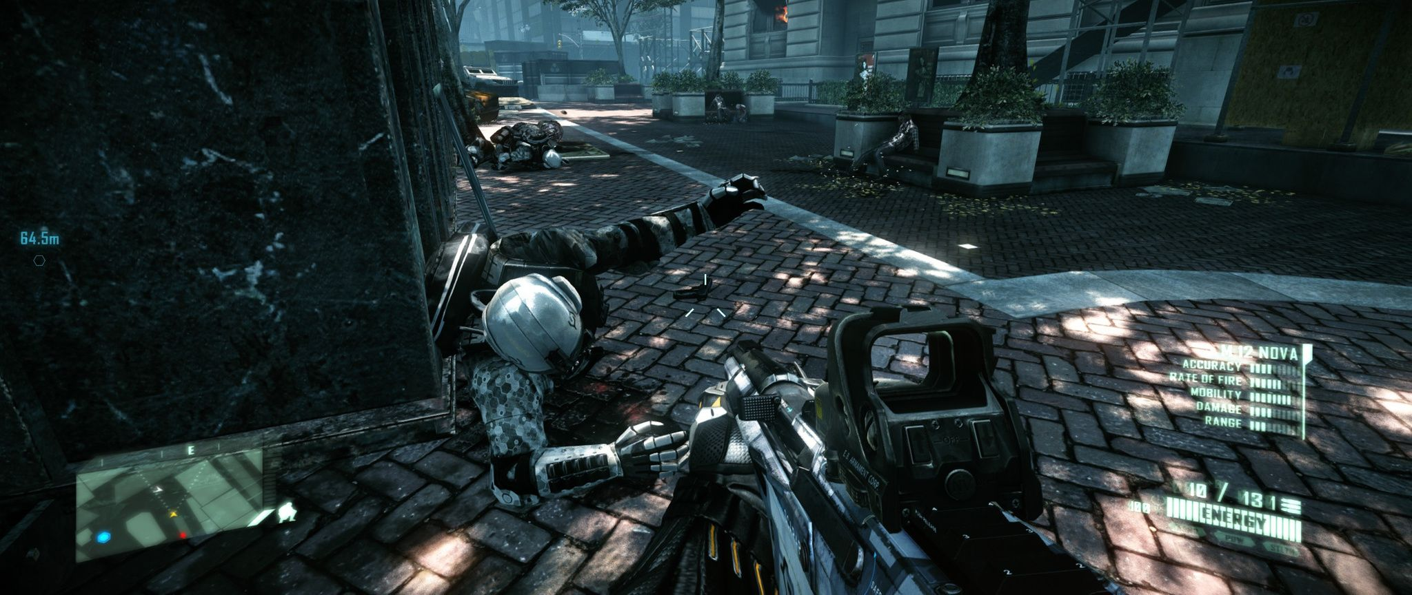 Crysis 2 - Maximum Edition (Steam Gift/RU+CIS)+Bonus
