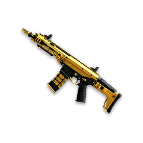 Golden ACR CQB (1 day)