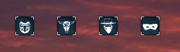 PAYDAY 2: The Butcher´s Western Pack DLC (Gift/RU+CIS)