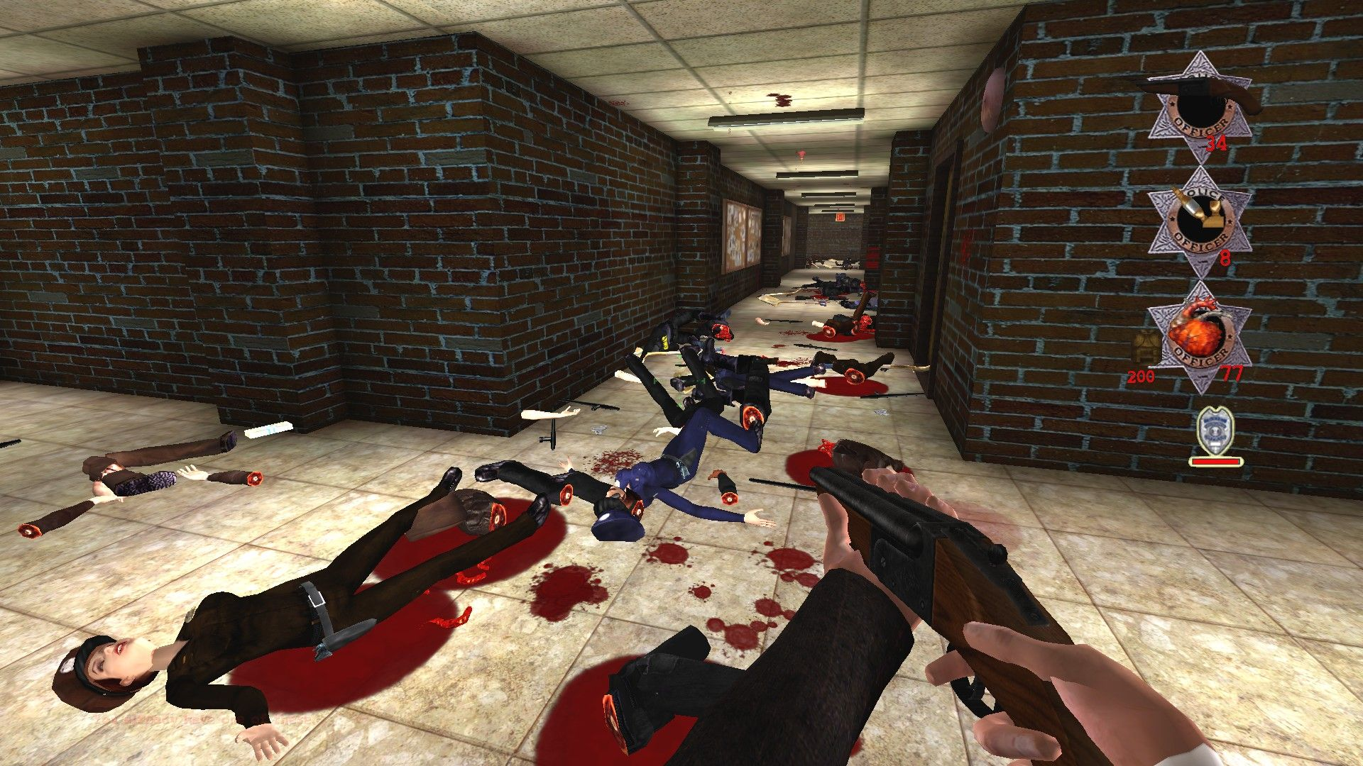 POSTAL 2 (Steam Gift/RU+CIS)